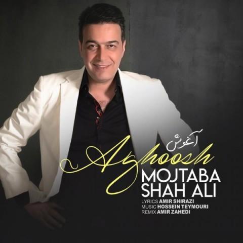 دانلود موزیک جدید مجتبی شاه علی آغوش