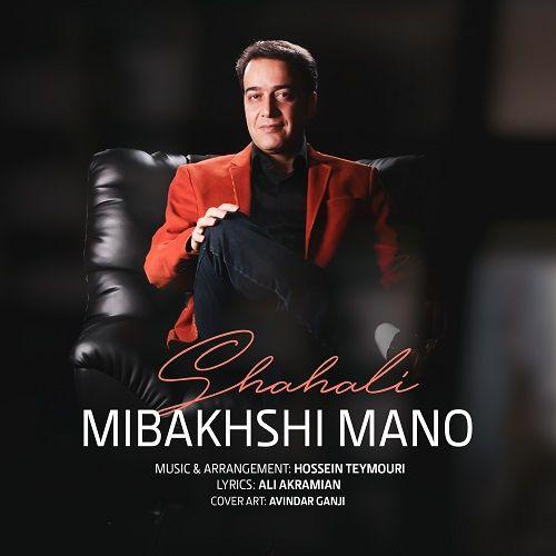 دانلود موزیک جدید مجتبی شاه علی میبخشی منو