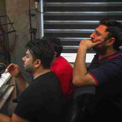 دانلود موزیک جدید محمد علیزاده بیمارم