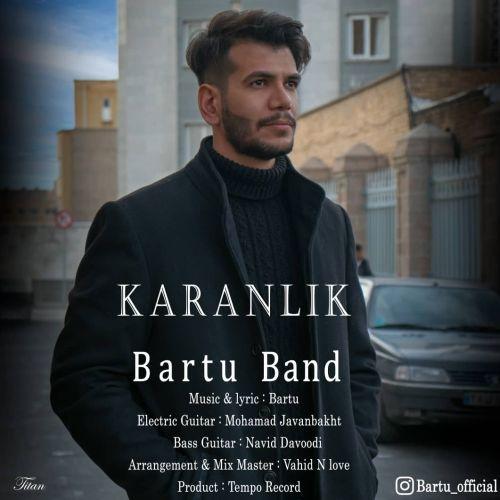دانلود موزیک جدید بارتو کارانلیک